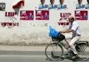 Le elezioni in Albania