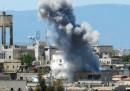 Sono state usate armi chimiche in Siria, dice l'ONU