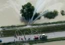 Le ultime sulle alluvioni in Europa