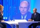 Enrico Letta a Otto e Mezzo (video)