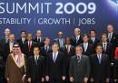 Il Regno Unito spiò gli ospiti del G20