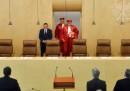 La BCE e la Corte costituzionale tedesca