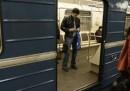 Russia, fiamme in metropolitana a Mosca: Oltre 45 feriti, 7 ricoverati