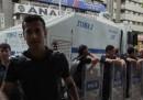 Turchia, raid polizia a Istanbul e Ankara: decine di arresti