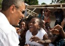 Obama a giugno