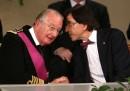 L'abdicazione del re del Belgio