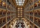 35 fantastiche biblioteche