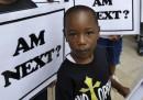 Le nuove proteste per Trayvon Martin