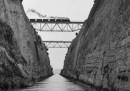 I 120 anni del Canale di Corinto