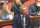 Grasso vieta a Morra del M5S di citare Napolitano
