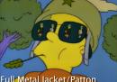 Tutti i film citati nelle prime 10 stagioni dei Simpson