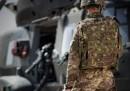 Afghanistan, militare italiano lievemente ferito in esplosione