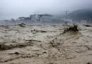 Le grandi alluvioni nel Sichuan