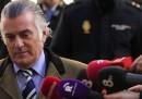 Lo scandalo politico spagnolo
