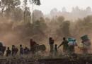 Cosa succede in Congo