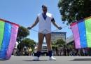 Il Costa Rica ha legalizzato i matrimoni gay per sbaglio?