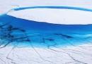 Come sta cambiando la Groenlandia