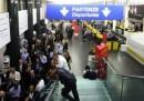 Incidente a Cessna su pista Linate, illesi i due piloti