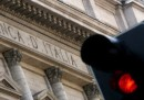 Bankitalia: In II trimestre irrigidite condizioni prestiti a imprese