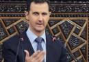 Egitto, Assad: Destituzione Morsi è caduta dell'islam politico