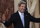 Usa, moglie di John Kerry ricoverata a Boston in condizioni critiche