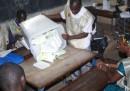 Le elezioni in Mali