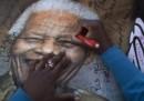 Sudafrica, Zuma: Condizioni Mandela critiche, ma risponde a cure