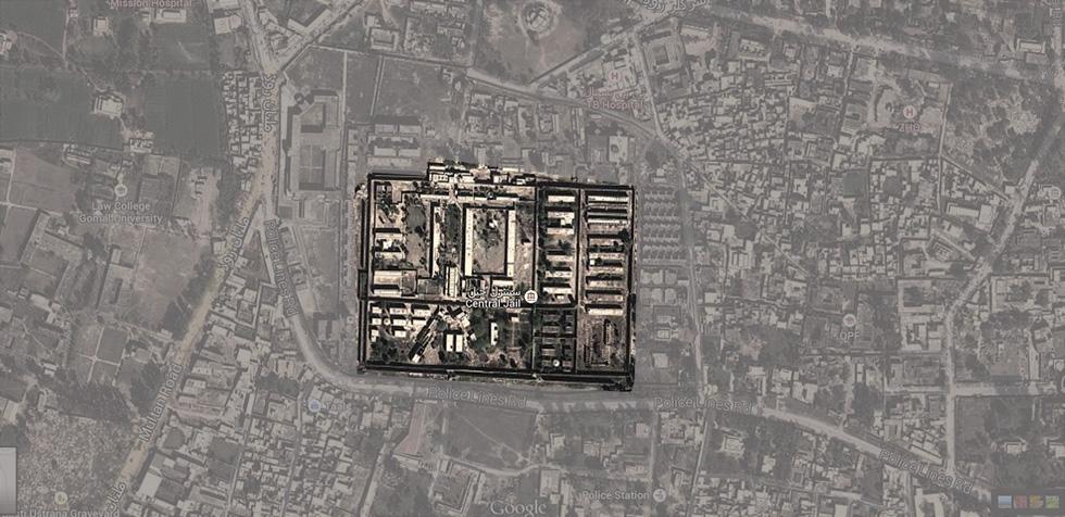 mappa-prigione-dera-ismail-khan