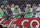La finale dei mondiali 2006