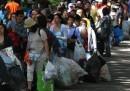 Il mercato dei rifiuti a Città del Messico