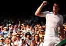 Murray ha vinto a Wimbledon