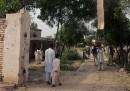 L'assalto a un carcere in Pakistan