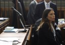 Fede, Mora e Minetti condannati