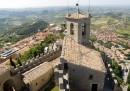 La mafia a San Marino
