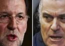 I nuovi documenti sullo scandalo nel Partito Popolare spagnolo