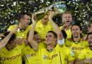 Borussia Dortmund - Bayern Monaco 4-2