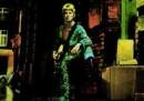 Due tracce vocali di David Bowie
