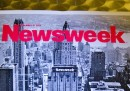 Newsweek è stato venduto, di nuovo
