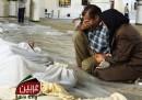 Cosa sappiamo e cosa non sappiamo delle foto dei morti in Siria