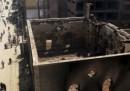 Gli attacchi alle chiese in Egitto