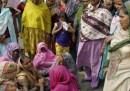 India, bimba resiste a stupro, uomo le dà fuoco: muore dopo 5 giorni