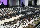 Un capo dei narcos è stato arrestato in Messico