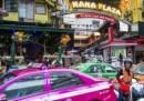 Thailandia, 2 turisti italiani sequestrati a Bangkok: già liberati