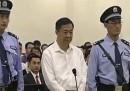 Come procede il processo a Bo Xilai
