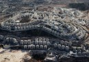 Come sono fatte le colonie israeliane