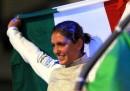 Arianna Errigo ha vinto l'oro nel fioretto, ai Mondiali - foto