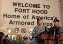 Inizia il processo per Fort Hood