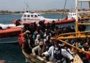 Sbarchi, arrivano altri 200 migranti: 133 migranti in Calabria