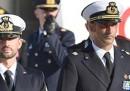 Le giornate dei marinai italiani in India