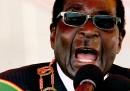 Mugabe: «Chi non digerisce la sconfitta può suicidarsi»